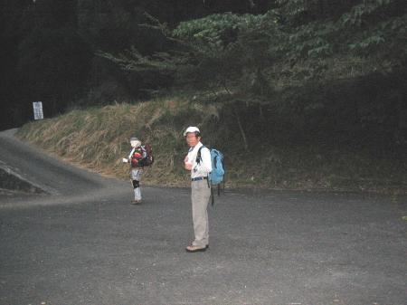 祖母山登山 002 - コピー