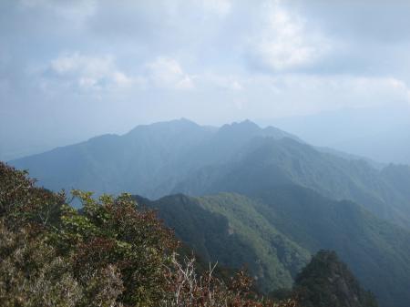 祖母山登山 060 - コピー