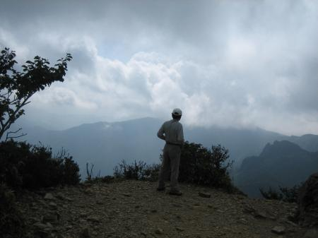 祖母山登山 065 - コピー