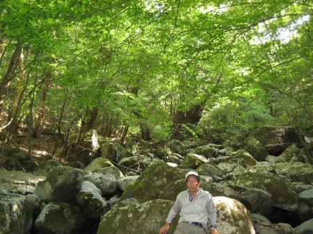 祖母山登山 094 - コピー