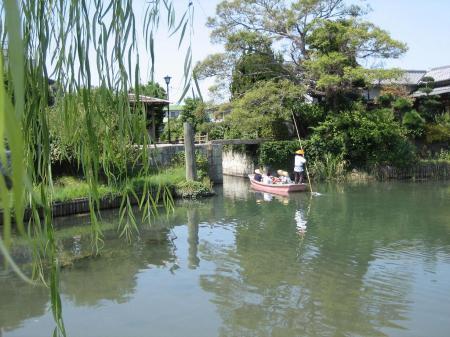 柳川の川下り 033 - コピー