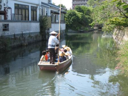 柳川の川下り 040 - コピー