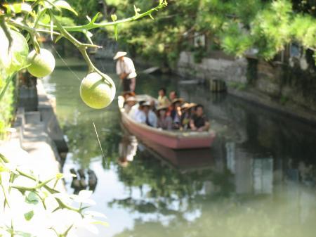 柳川の川下り 038 - コピー