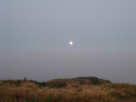 天山のお月見 131 - コピー