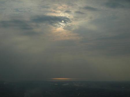清水の夕日 039 - コピー