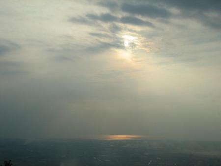清水の夕日 043 - コピー