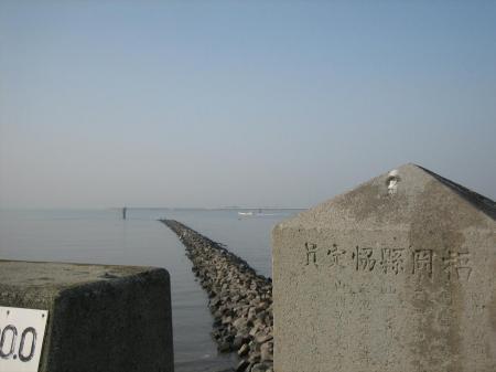 筑後川河口の朝 021 - コピー