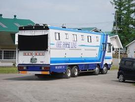 6・移動・馬運車