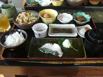 21.9.20 かーちゃんの朝食