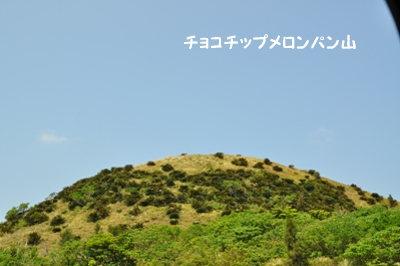 21.9.20 チョコチップメロンパン山
