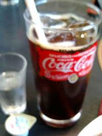 食後のコーヒー090819