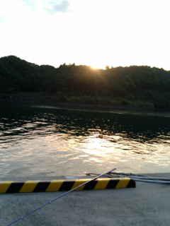 西海市横瀬での釣り(2)091013