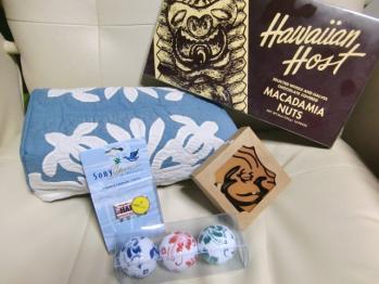 ハワイのお土産