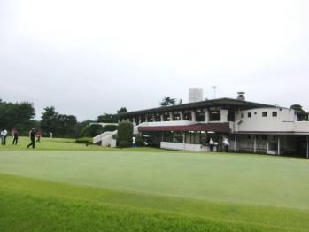 嵐山カントリークラブ