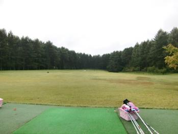 富士桜練習場