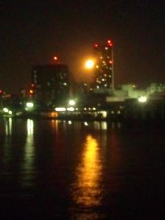 勝鬨橋から2