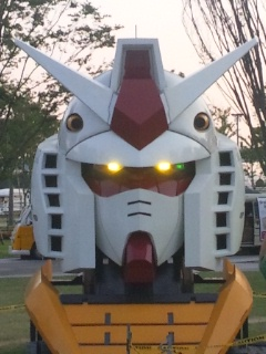 ガンダム2011弐