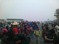 富士登山へ3