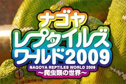 ナゴヤ レプタイルズ ワールド2009