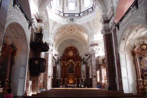 イェズィット教会3