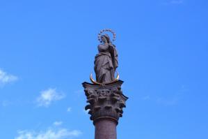 聖アンナの柱