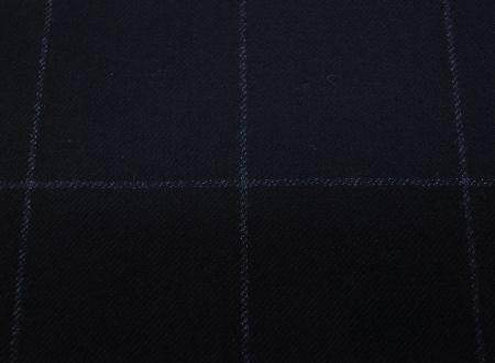 2011秋冬物のウィンドウペーンチェック柄1