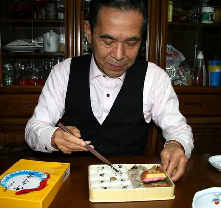崎陽軒焼売弁当