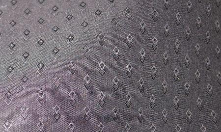 イタリアのホネガー社の黒シャツ生地