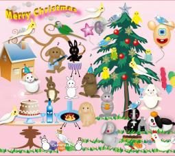 2009+クリスマス