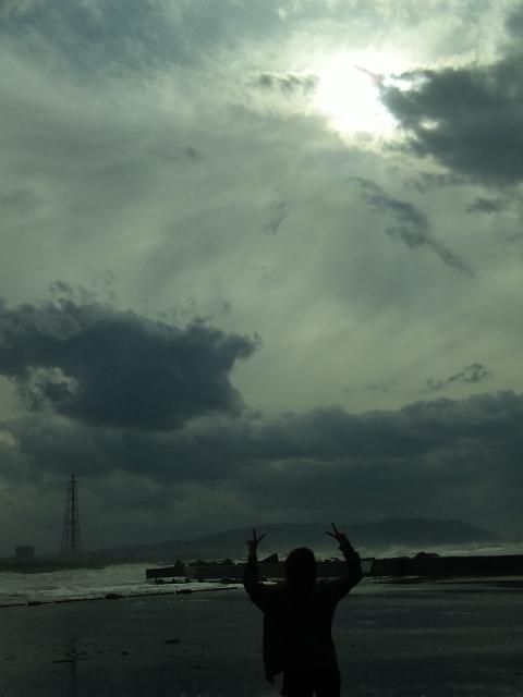 日本海とかに