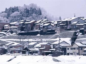 雪化粧qpo