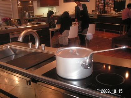 トーヨーキッチン水栓