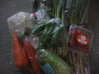 おいしっくす野菜セット