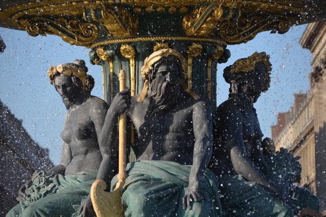 「河川の泉」