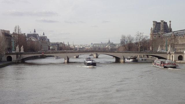 カルーゼル橋