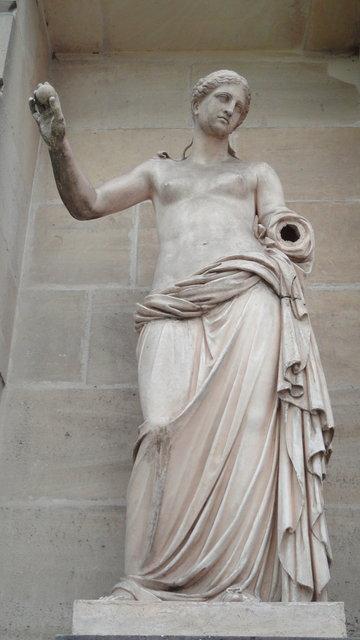 ヴァンセンヌ城:彫刻
