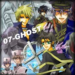 07-GHOST集合絵