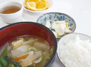 5班昼食4