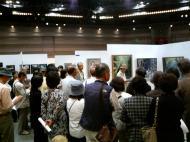 2009岐阜市展講評会