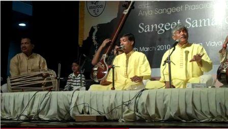 madhmad sarang
