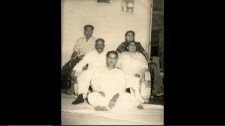 gunkali Gulam Ali Raag