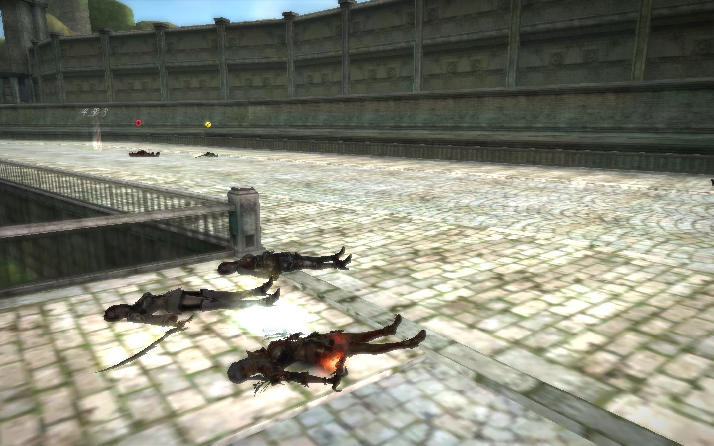 コロニー戦3