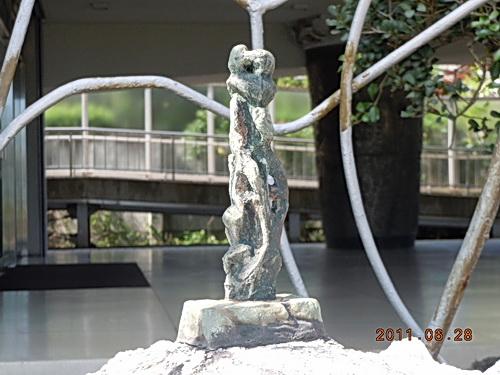 堂本印象美術館3
