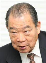 平野貞夫元参院議員