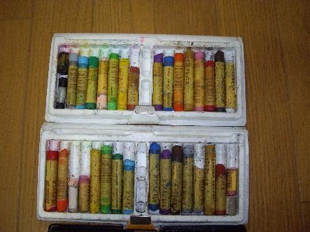 色鉛筆等004