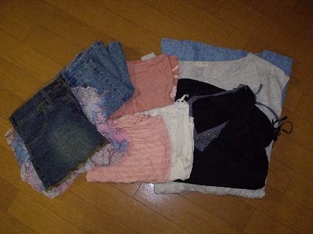 衣料品005