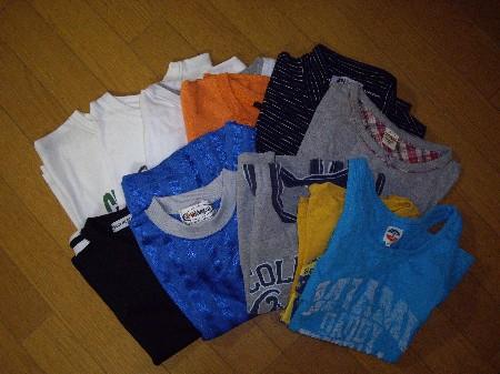 衣料品001