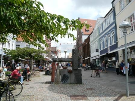 sonderburg stadt