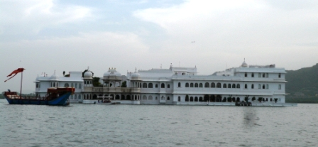 lakepalace