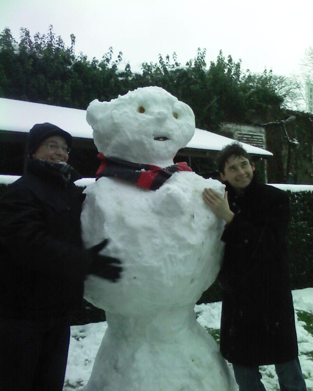 snowwman1